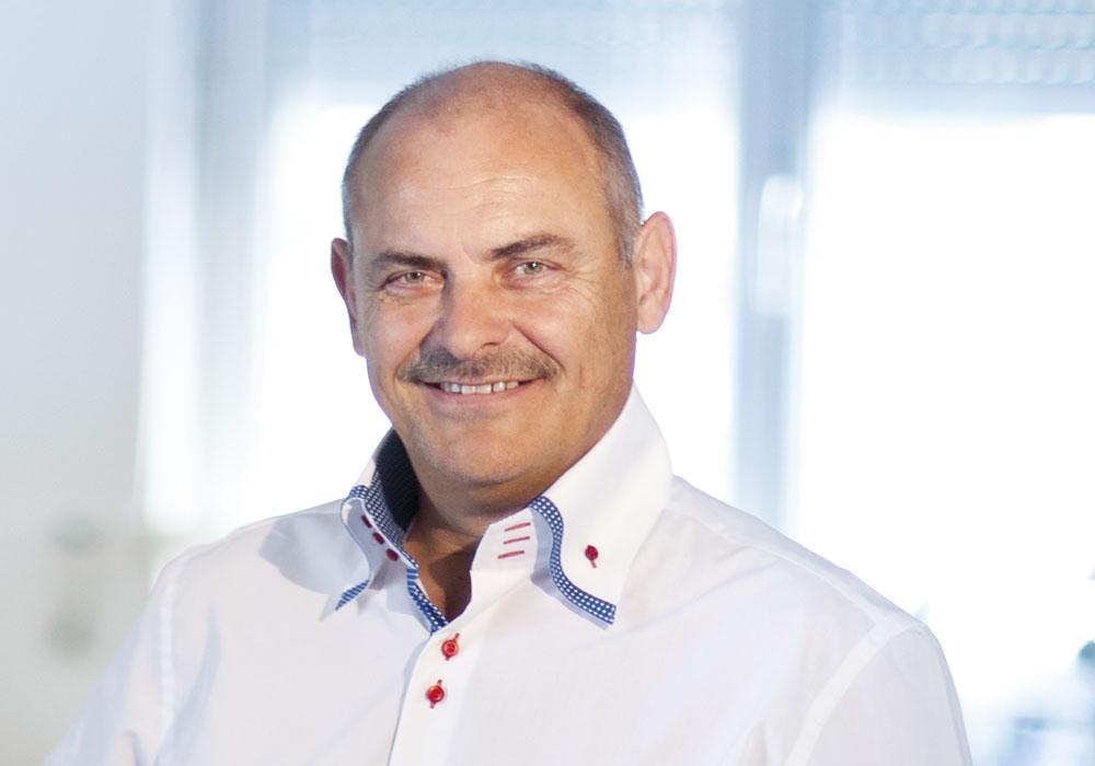 Günther Hofer
