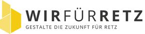 Wir für Retz Logo