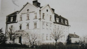 Weinbauschule Retz gegründet 1892