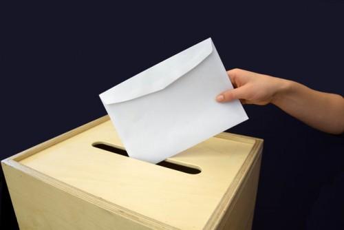 Gemeinderatswahl 26. Jänner 2020